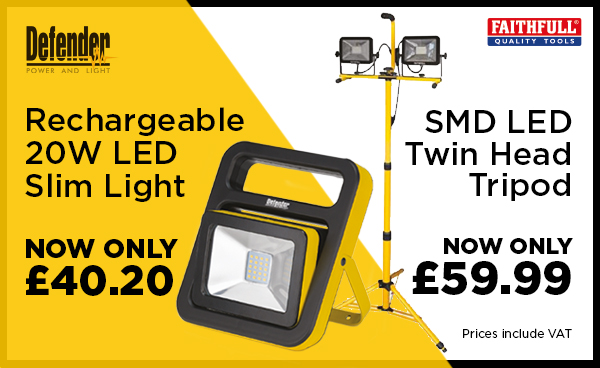 Site Lighting Offers