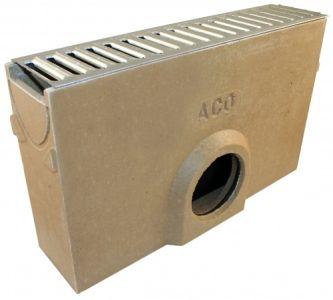 Aco Raindrain Galv Sump Unit
