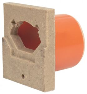 Aco Raindrain Outlet End Cap