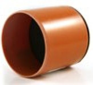 Aco Raindrain Drain Pipe Union