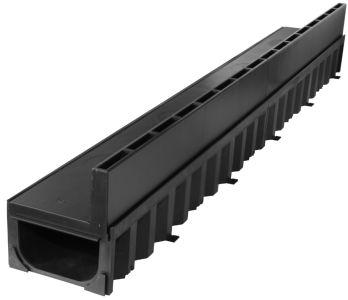 Aco Hexdrain Brickslot Plastic Channel