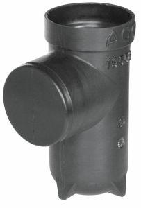 Aco Hexdrain Plastic Sump Unit