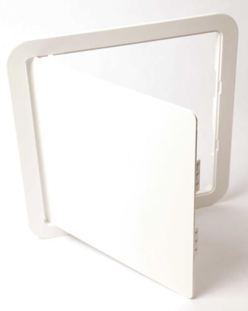 Timloc Plastic Access Panel
