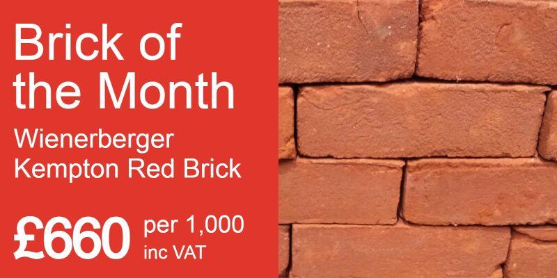 kempton red brick