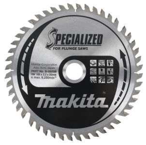 Makita TCT Saw Blade B-09298