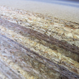 Chipboard P5 Moisture Resistant Flooring