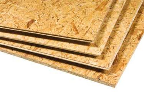 Osb 3 Roofing Sheet