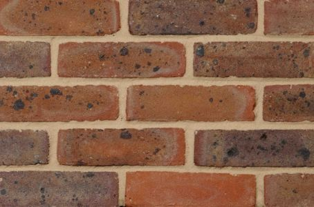 Michelmersh - Freshfield Lane Bricks - Ist Quality Multi Stock