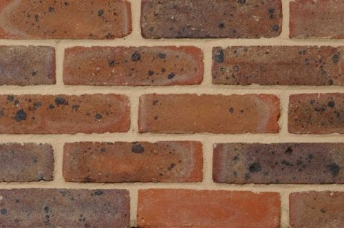 Michelmersh - Freshfield Lane Bricks - Ist Quality Multi Stock
