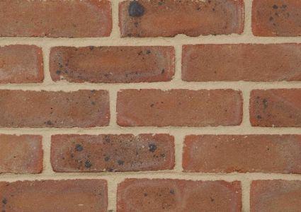 Michelmersh - Freshfield Lane Bricks - Selected Light Facing