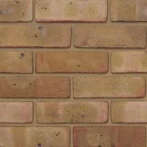Ibstock Arundel Yellow Stock Brick