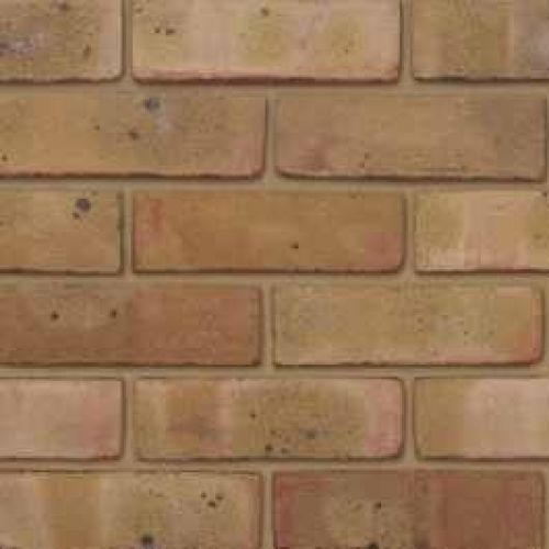 Ibstock Arundel Yellow Stock Brick