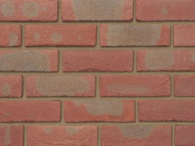 Ibstock Bradgate Regal Stock Brick