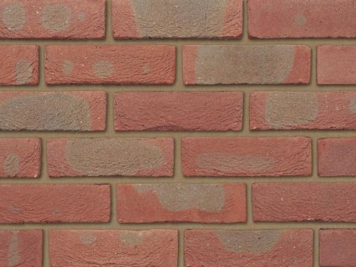 Ibstock Bradgate Regal Stock Brick