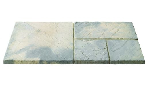 Bronte Paving Slab Project Pack