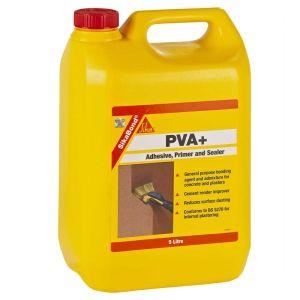 Sika Bond PVA Adhesive - 2.5 Litre