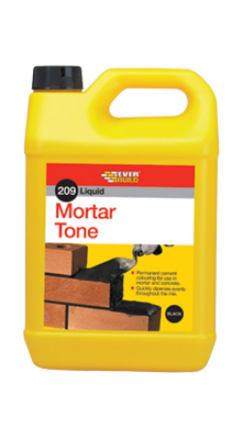 Everbuild 209 Liquid Mortar Tone