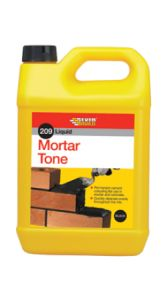 Everbuild 209 Liquid Mortar Tone