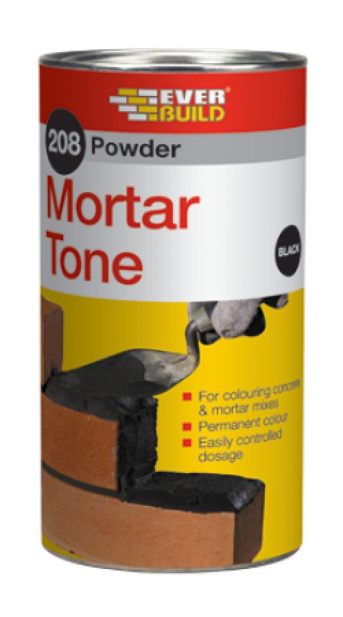 Everbuild 208 Powder Mortar Tone