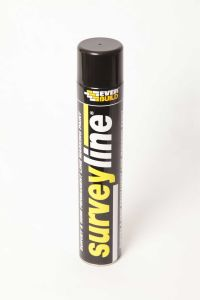 Everbuild Surveyline Marking Paint