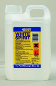 White Spirit Everbuild