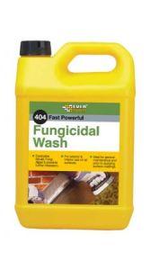 Everbuild 404 Fungicidal Wash