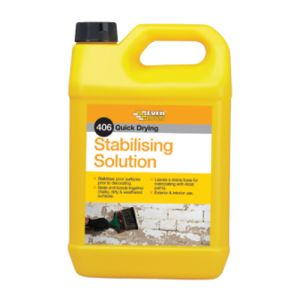 Everbuild 406  Stabilising Solution