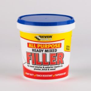 Everbuild Ready Mixed Filler Handy