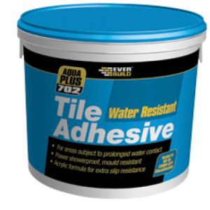 Everbuild 702 Aqua Plus Waterproof
