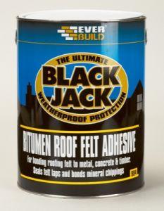 Black Jack 904 Roofing Felt Adhesive