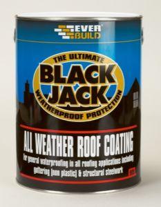 Black Jack 905 All Weather Roof Coat