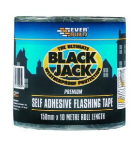 Black Jack Trade 909 Flashing Tape