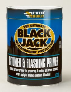 Black Jack 902 Bitumen And Flashing Primer