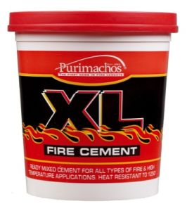 Everbuild 104 Fire Cement