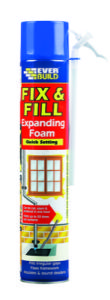 Everbuild Fix And Fill Expanding Foam
