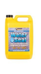 Everbuild 402 Water Repellant Waterseal