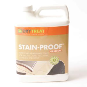 Drytreat Stain Proof Sealer