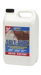Salt Away Efflorescence Remover