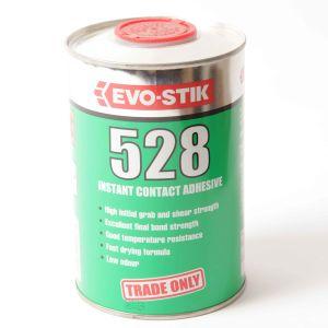Evostik  Contact Adhesive