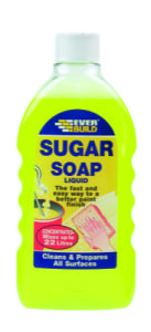 Everbuild Sugar Soap Liquid