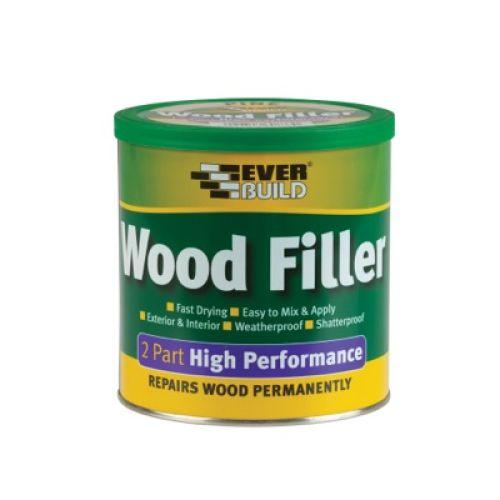 Everbuild Wood Filler