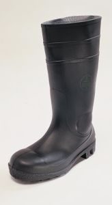 Wellington Boots Steel Toecap And Midsole