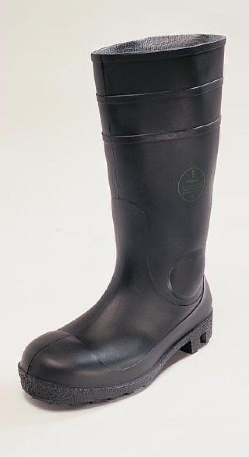 Wellington Boots Steel Toecap And Midsole