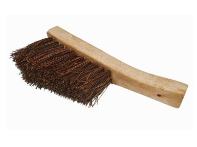 Churn Brush Green PVC