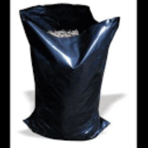 Plastic Bag (large Rubble) 25Kg