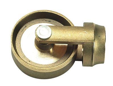 Drain Rod Wheel