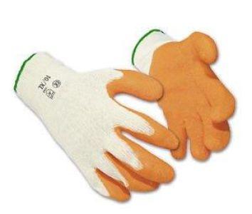 Portwest Green Super Glove Size 9/L