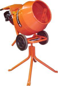 Belle 150 Cement Mixer