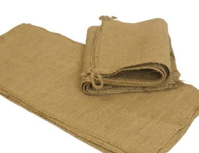Faithfull Sand Bags Hessian