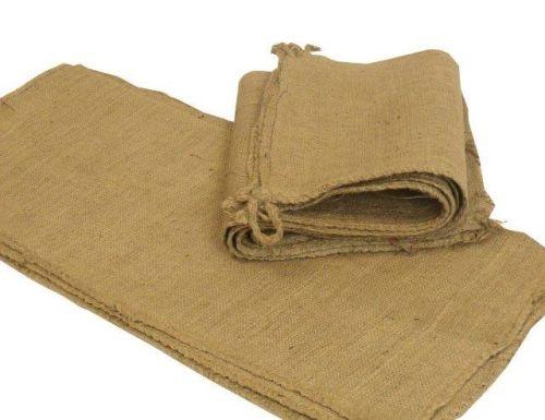 Faithfull Sand Bags Hessian